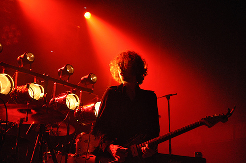 Longwave Tour Dates 2011