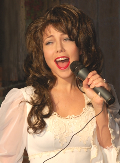 Loretta Lynn Tour Dates 2011