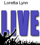 Tickets Loretta Lynn