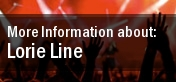 Dates 2011 Lorie Line Tour