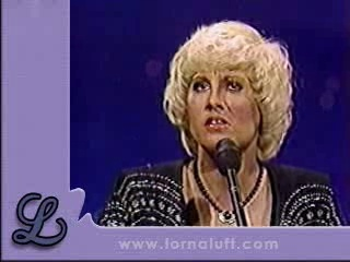 Lorna Luft Show 2011