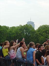 Los Adolescent S Show 2011