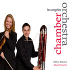 Los Angeles Chamber Orchestra Los Angeles CA