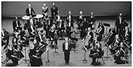 Los Angeles Chamber Orchestra Tickets Los Angeles