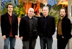 Los Angeles Guitar Quartet Tickets Wharton Center Cobb Great Hall