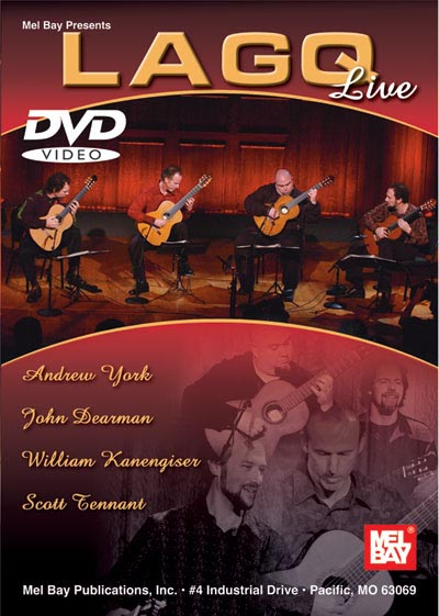 Show Tickets Los Angeles Guitar Quartet