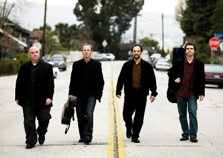 Tickets Show Los Angeles Guitar Quartet