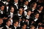 Concert Los Angeles Master Chorale