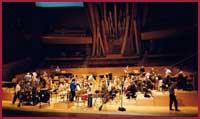 Dates 2011 Los Angeles Symphony