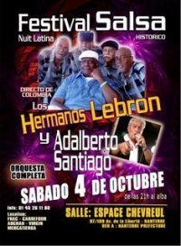 Los Hermanos Lebron Show Tickets