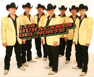 Los Huracanes Del Norte Orbit Room Tickets