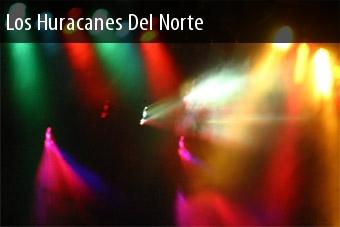 Los Huracanes Del Norte Tickets San Diego