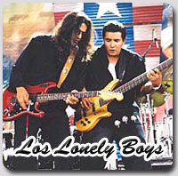 2011 Tour Dates Los Lonely Boys