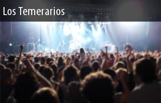 Show Tickets Los Temerarios