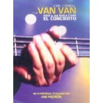 2011 Los Van Van Dates