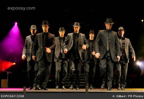 2011 Show Los Vivancos