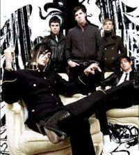 Lostprophets University Of East Anglia Tickets