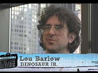Lou Barlow Grog Shop Tickets