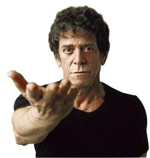 Dates 2011 Lou Reed
