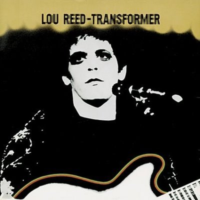 Lou Reed Concert