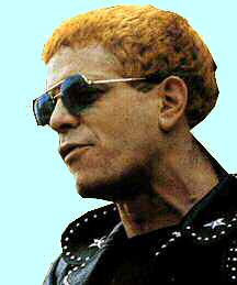 Lou Reed Tickets Show