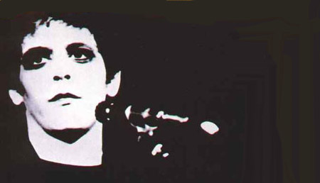 Show Tickets Lou Reed