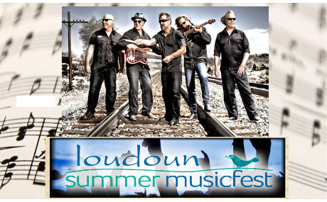 Loudoun Summer Music Fest Tour 2011 Dates
