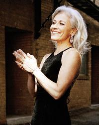 Louise Pitre Concert