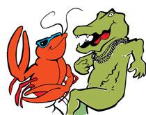 Louisiana Swamp Romp Concert