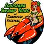 Show Louisiana Swamp Romp Tickets