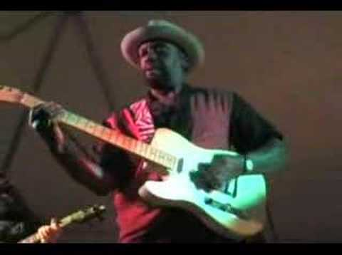 2011 Louisville Blues Festival