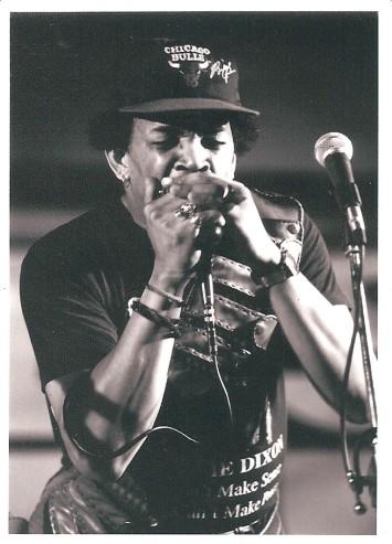 Dates Tour 2011 Louisville Blues Festival