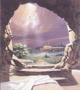 Love Equals An Empty Tomb Dates 2011
