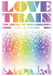2011 Love Train Dates Tour