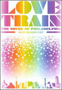 Love Train Mashantucket