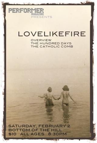 2011 Lovelikefire