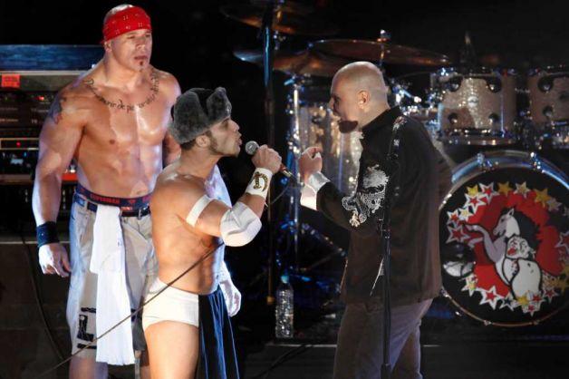 Show 2011 Lucha Libre