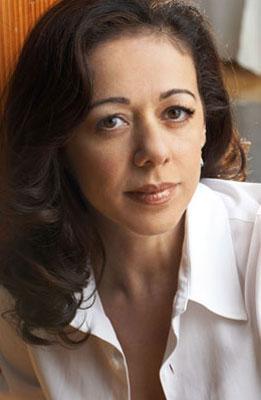 Concert Luciana Souza Trio