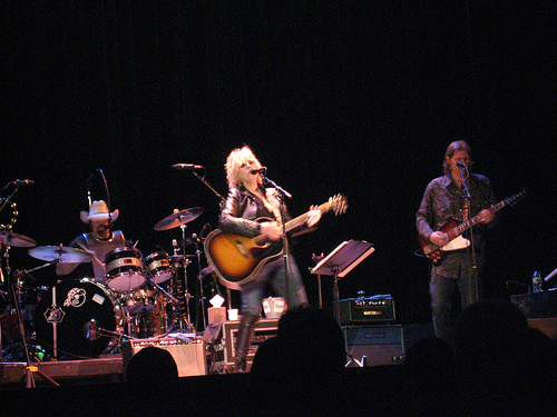 2011 Dates Lucinda Williams Tour
