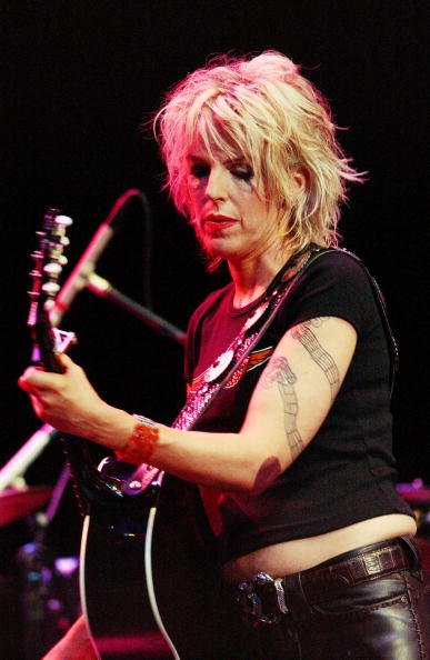 Lucinda Williams Concert