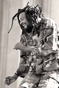 Lucky Dube Celebration Tour Concert