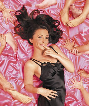 Tickets Lucy Porter