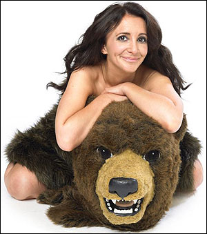 Tour Dates 2011 Lucy Porter