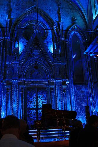 Ludovico Einaudi 2011 Show