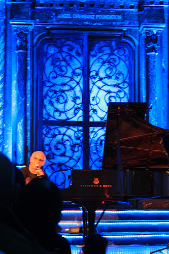 Ludovico Einaudi Dates 2011 Tour