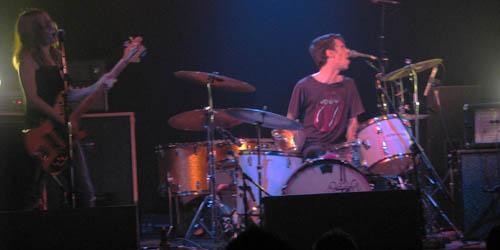 Lullabye Arkestra Show 2011