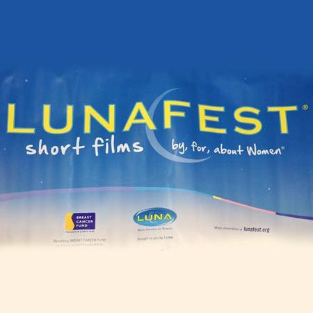 Lunafest Houston TX