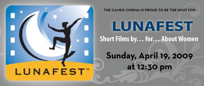Lunafest Tickets Warehouse Live