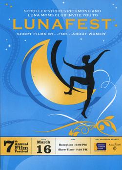 Lunafest 2011