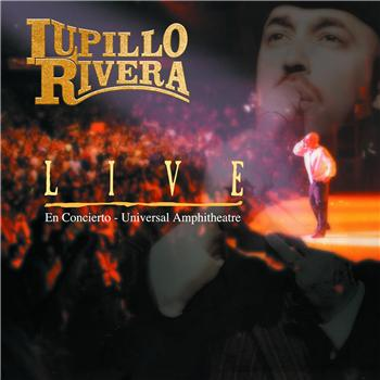2011 Lupillo Rivera Dates